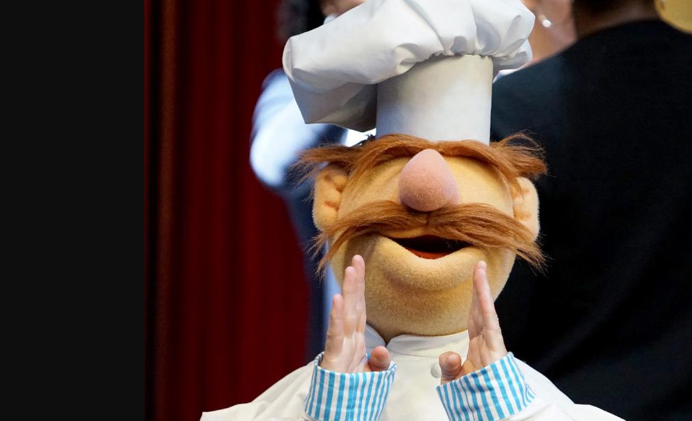 33 Frases Famosas De Chefs Feliz Dia Para Todos Nuestros