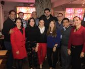 Navidad en Hyatt Place Tegucigalpa