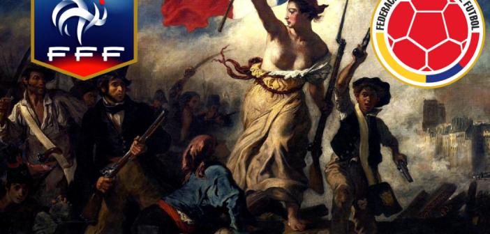 Se Vivió el Partido entre Francia y Colombia en nuestros Hoteles