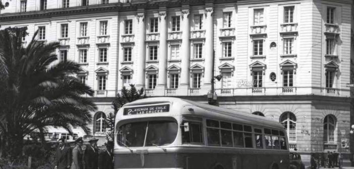 """EL HOTEL GRANADA TESTIGO DEL """"INFIERNO"""" DEL 9 DE ABRIL DE 1948 EN BOGOTÁ"""