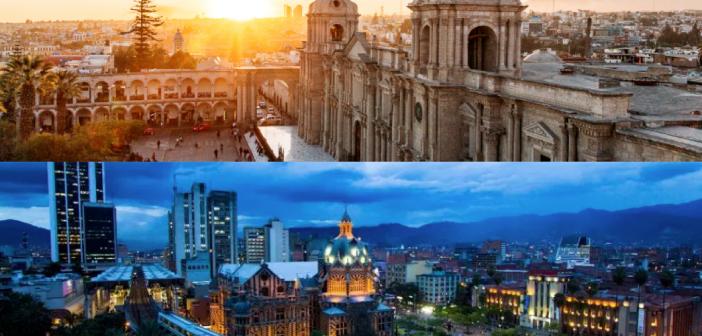 """Arequipa y Medellín entre la ciudades mas """"Cool"""" del Mundo – Revista Forbes"""