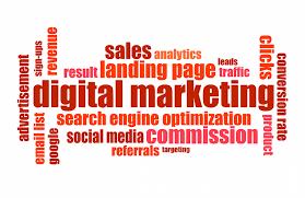 ¿Y tu conoces los términos del Marketing Digital?
