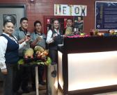 Semana de SSO y Capacitación en Inglés en Sheraton Quito