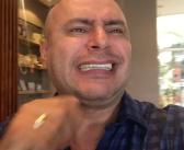 El Humorista José Ordoñez Feliz en Montería – VIDEO