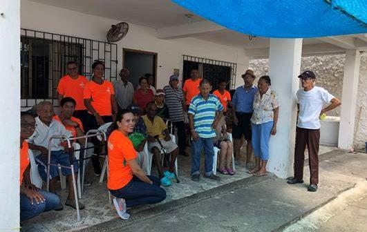 JORNADA DE DONACION CORALES CARE