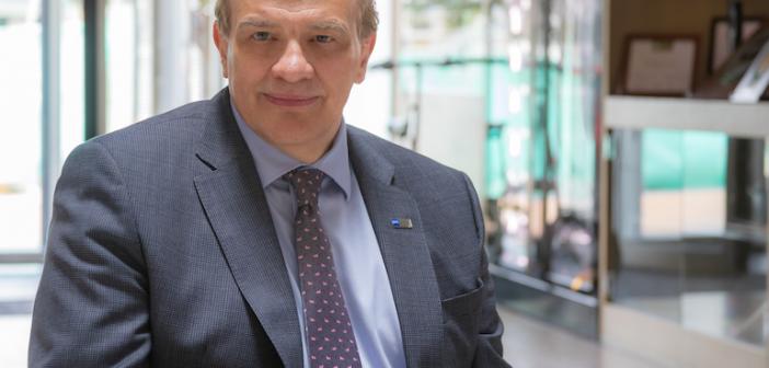 Entrevista al Sr. Adolfo Scheel sobre la importancia del servicio al huésped