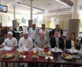 Master Chef en el Four Points By Sheraton Medellín