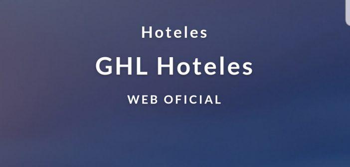 La página web de GHL Hoteles ahora tiene su versión mobile