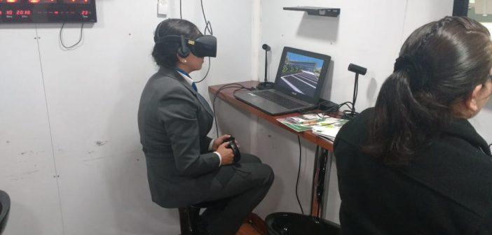 Realidad Virtual Sonesta