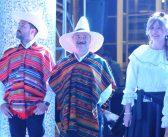 Fiesta de fin de año de los clientes Sonesta Colombia