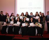 Graduación en Habilidades Operativas de Habitaciones en el Hotel Sonesta Osorno