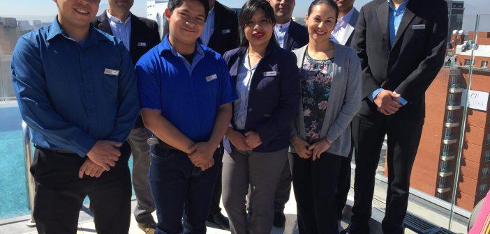 Día del Contador en Hyatt Centric Guatemala