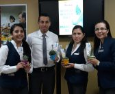 Día del Agua en el Sheraton Quito