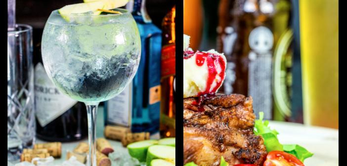 Restaurante Cucuana de Sonesta Ibagué nominado en 3 categorías en los premios La Barra
