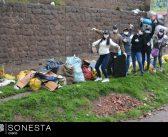 Hotel Sonesta Cusco se suma al #Trashtag o #TrashChallenge