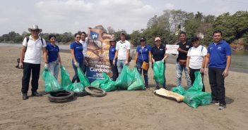 Día Mundial de acción de los Ríos – GHL Montería