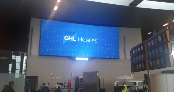 La marca GHL Collection se toma el Aeropuerto El Dorado