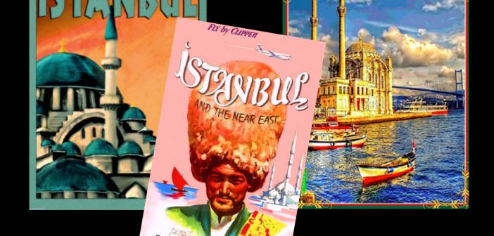 Dreaming: Carteles que hacían soñar a los turistas antes de la era Instagram
