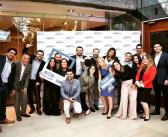 FPS Los Angeles presente en el Global Meetings Industry Day 2019 de Marriott