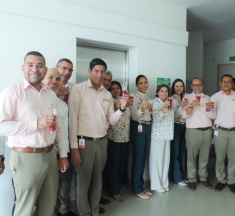 Lanzamiento de Welcome Tea en Corales