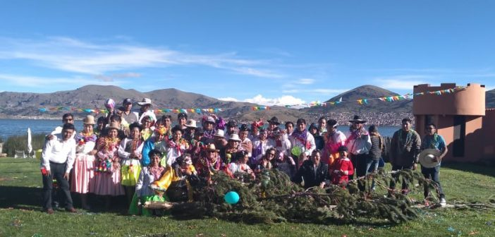 Carnavales 2019 Sonesta Posada del Inca – Puno