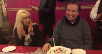 Cumpleaños de DJANGO en Osorno