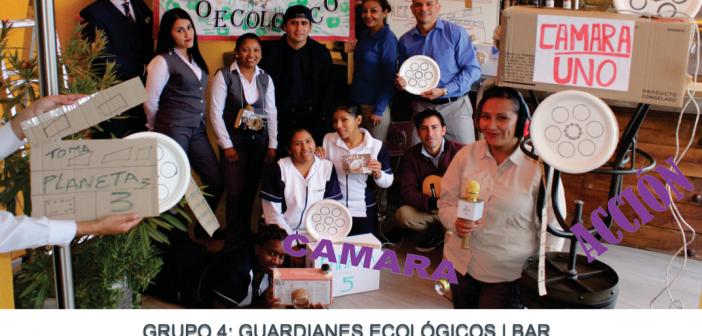 IX Aniversario de Geotel Calama con el lema «Reducir»