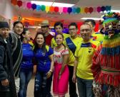 Associate Appreciation Week by Marriott en el Sheraton Quito