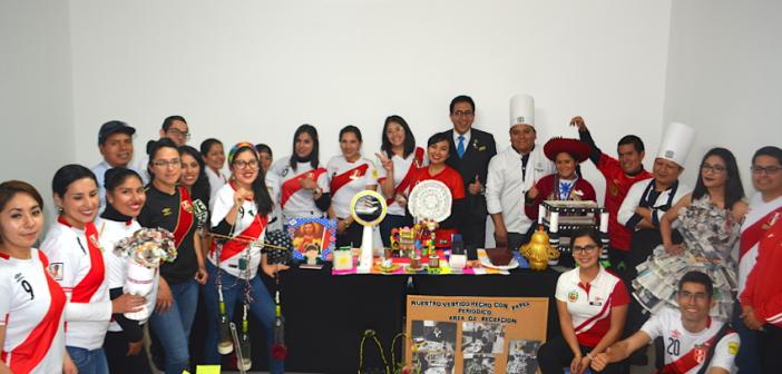 Concurso de reciclaje en Sonesta Cusco