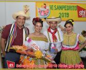 San Pedro, nuestra tradición Huilense