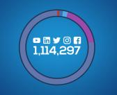 1.114.297 seguidores, más de un millón de historias por contar