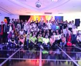 Aniversario del Sonesta Bogotá al ritmo de Asereje, La Mayonesa, Macarena y otros éxitos
