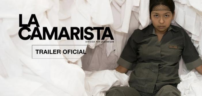 CINE ARTE: La «Camarista», película sobre la vida de una camarera