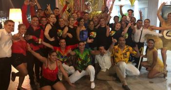 III Aniversario del Hotel Park Inn By Radisson Barrancabermeja