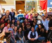 18 de Septiembre, celebración de fiestas patrias en Calama
