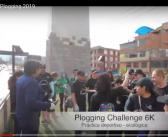 #PloggingChallenge6K en Sonesta Cusco