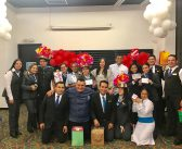 Celebración de amor y amistad en el Sonesta Valledupar