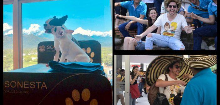 Sonesta Valledupar haciendo historia, a ritmo de wow y del guau!