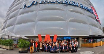 GHL Hoteles impactó en WebCongress