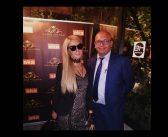 Paris Hilton de visita en el Bioxury Hotel