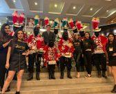 Fiestas en el Sonesta Hotel Loja