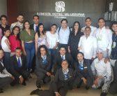 Entrenando entrenadores en el Hotel Sonesta Valledupar