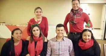 Fiestas de Navidad 2019 en los Hoteles GHL – Galería