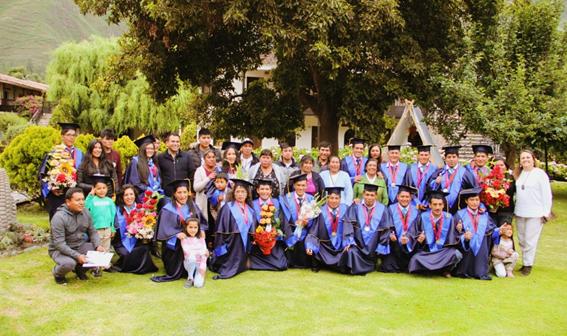 Grados en Sonesta Posada del Inca Yucay