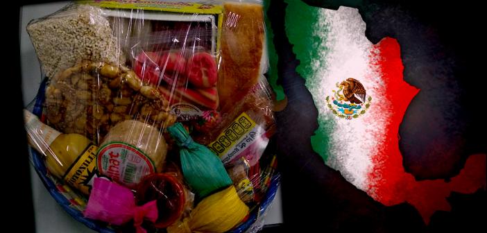 Lindo detalle desde México para nuestra camarera en GHL Collection 93