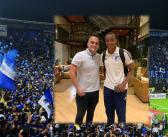 Millonarios se hospedó en el Hotel GHL Montería