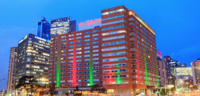 Agenda de la convención GHL Hoteles