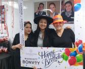 Primer aniversario del Marriott Bonvoy en Sheraton Quito