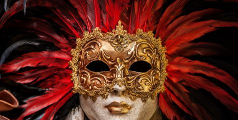 Italia cancela el Carnaval de Venecia por temor al coronavirus
